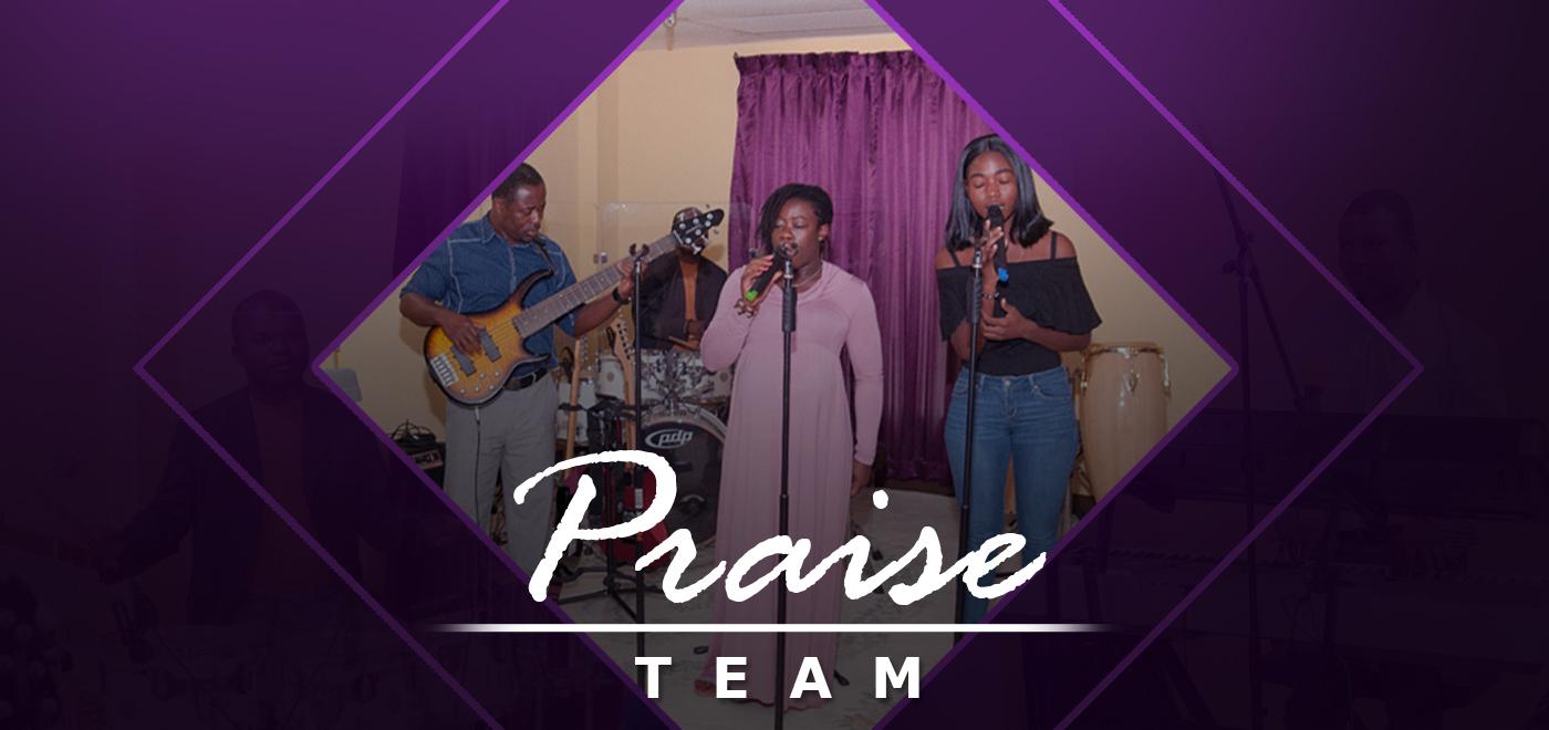 praise team copy